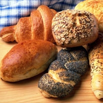 levels of insurance cover for bakeries