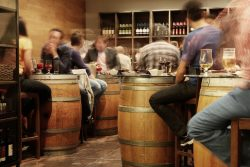 DRY JANUARY: Doesn't mean dry sales